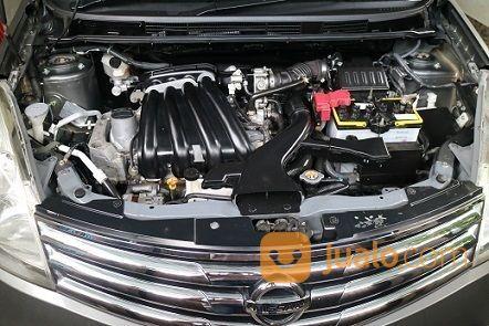 Nissan grand livina x mobil nissan 13813849