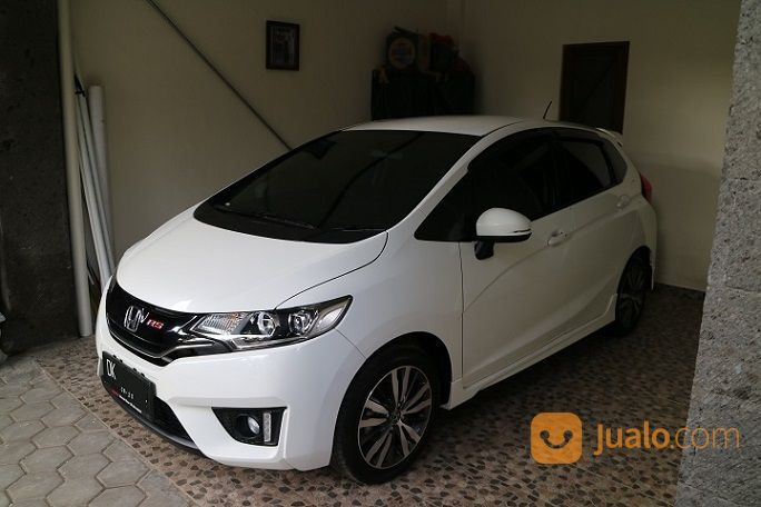 Jazz rs th 2015 pmk a mobil honda 13813887