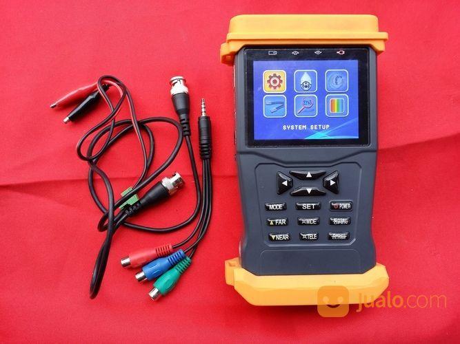 Cctv digital multimet perlengkapan industri 13875059