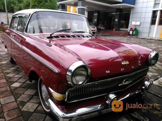 Opel kapitan p2 tahu mobil klasik dan antik 13896329