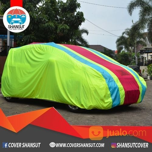 Cover mobil bahan 100 cover mobil 13906995