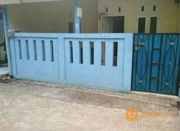 Rumah Murah 230jt Di Kampung Sawah Pondok Melati