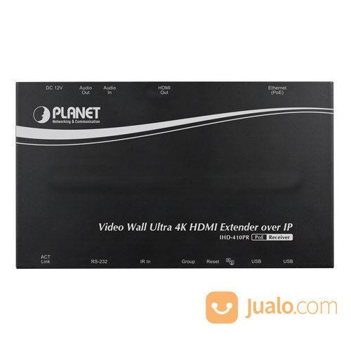 Planet ihd 410pr vide elektronik peralatan elektronik 13926351