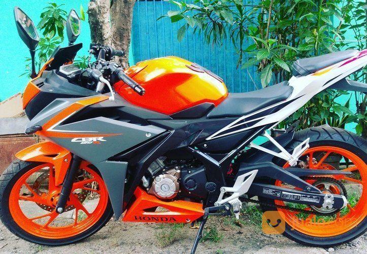 Honda new cbr 150 fac motor honda 13939163