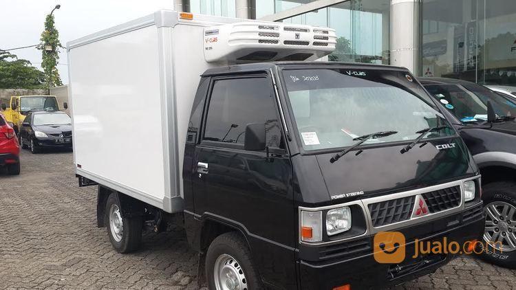 Harga mobil baru box mobil mitsubishi 13939543