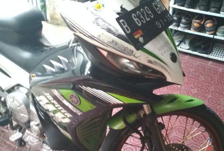 Yamaha jupiter mx 135 motor yamaha 13953069
