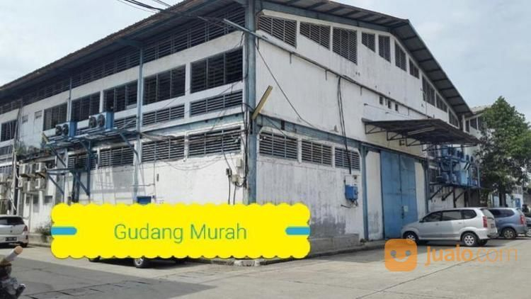 Gudang yos sudarso su properti pabrik 13994177
