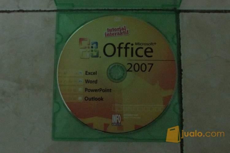 Tutorial office 2007 komputer software 1399942