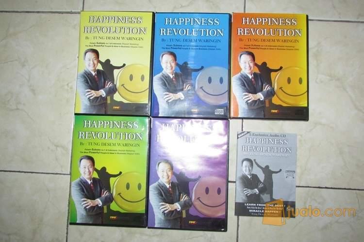 Happiness revolution lain lain 1400066
