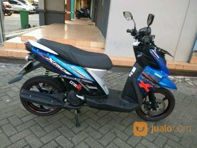 Yamaha x ride tahun 2 motor yamaha 14031283