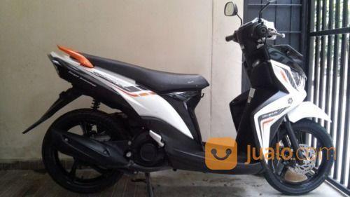 Motor yamaha soul gt motor yamaha 14037685
