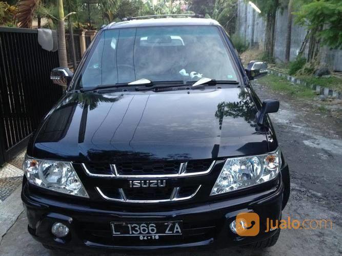 Panther grand touring mobil isuzu 14045265
