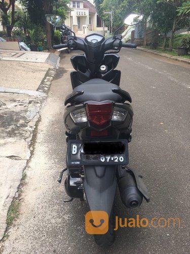 Sepeda motor yamaha s motor yamaha 14064445