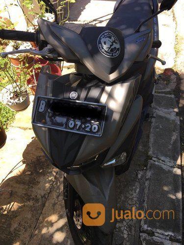 Sepeda motor yamaha s motor yamaha 14064699