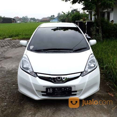 Honda jazz s at mobil honda 14072833