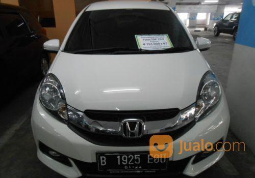 Honda mobilio e m t 2 mobil honda 14090909