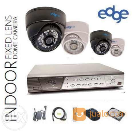 Hikvision ds 2ce16cot spy cam dan cctv 14130441