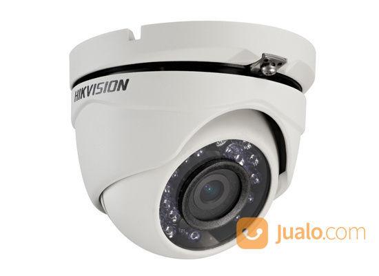 Paket cctv ekonomis 4 spy cam dan cctv 14130653