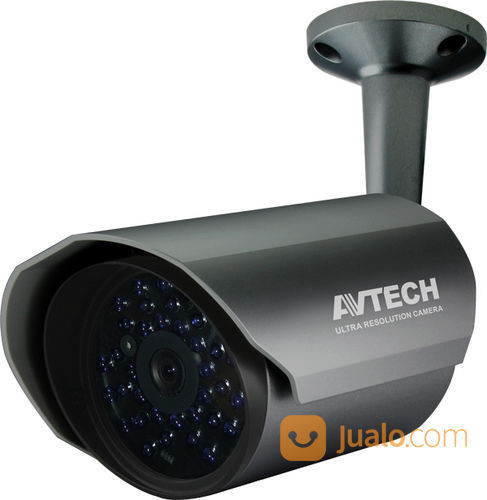 Paket cctv turbo hd 1 spy cam dan cctv 14130787
