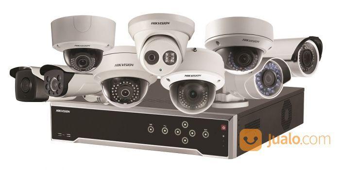 Paket cctv 4ch infini spy cam dan cctv 14130899