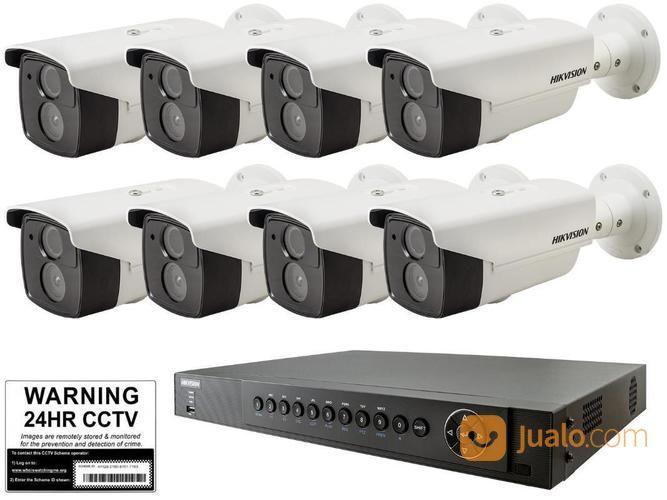 Kamera cctv hd tvi hd spy cam dan cctv 14131229