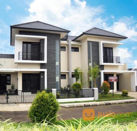 Gambar Rumah Minimalis Daerah Bandung - Download Wallpaper