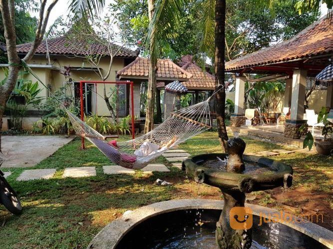 Sewa rumah singgah vi villa disewa 14234751