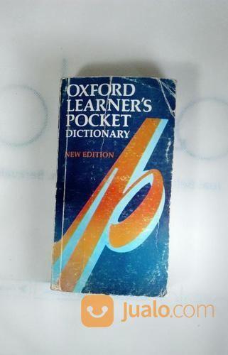 Buku bekas oxford ler buku kamus ensiklopedia 14254167