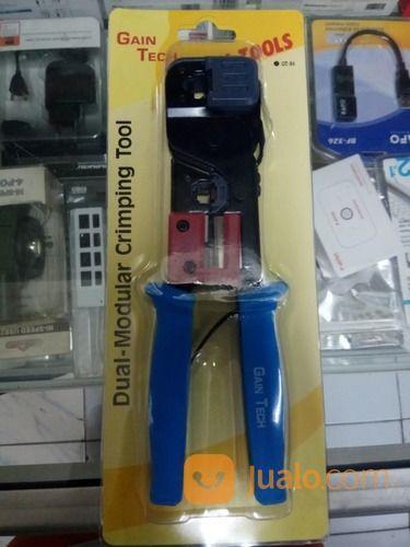 Tang crimping gaintec modem dan router 14267351