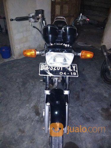 Motor bekas mulus motor lainnya 14268105