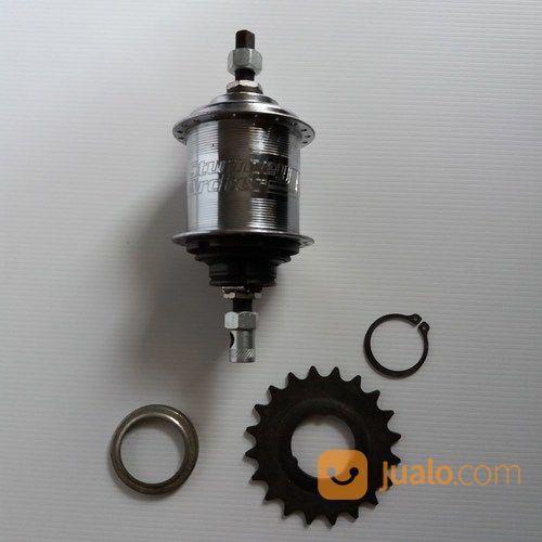 Sturmey archer englan sparepart motor gear motor 14270063