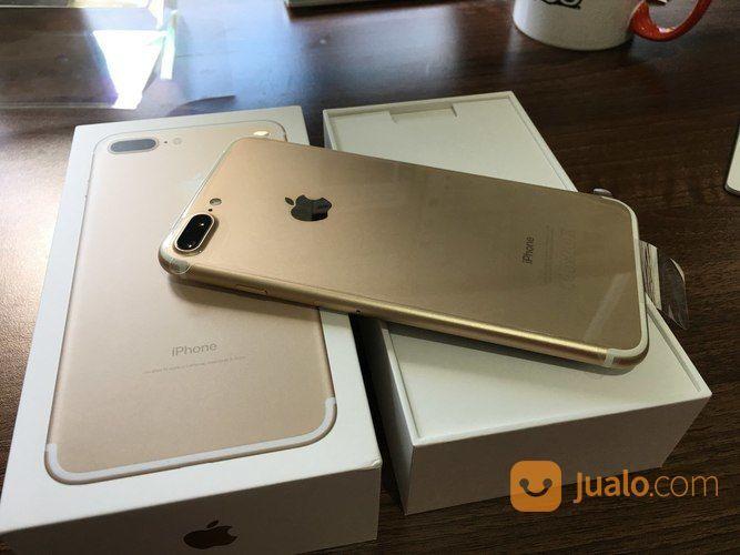 Iphone 7plus 256gb go handphone apple 14277561