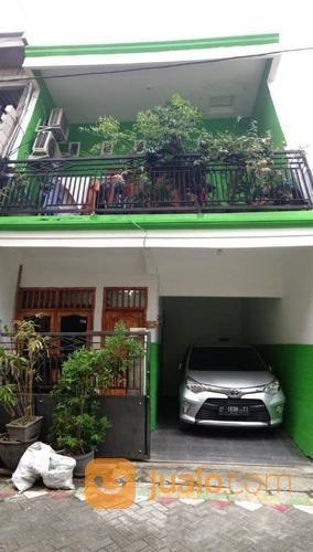 Rumah Minimalis Surabaya Jualo