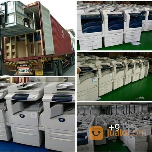 Mesin fotocopy fuji x perlengkapan industri 14299679