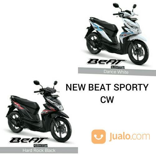 Daftar Harga Motor Honda Beat Wilayah Cirebon