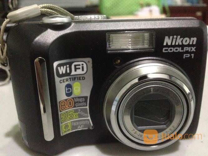 Camera nikon coolpix kamera mirrorless 14357351