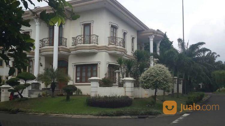 Rumah mewah beverly g rumah dijual 14388657