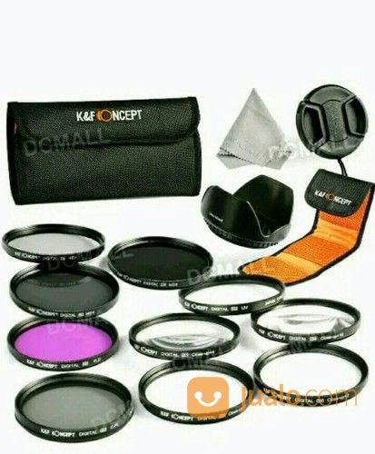 Gopro hero 5 filter k lensa kamera 14462831
