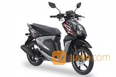 Yamaha all new x ride motor yamaha 14464543