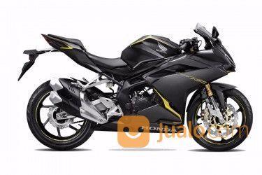 Honda new cbr 250r ta motor honda 14467909