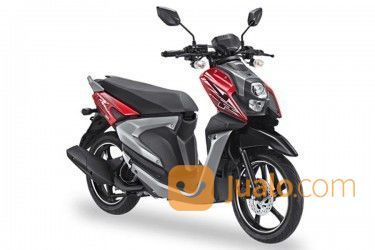 Yamaha all new x ride motor yamaha 14475877