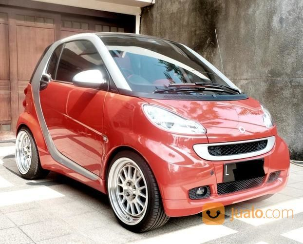Smart for two coupe a mobil smart 14499929