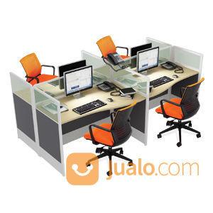 Partisi kantor murah perlengkapan industri 14580387
