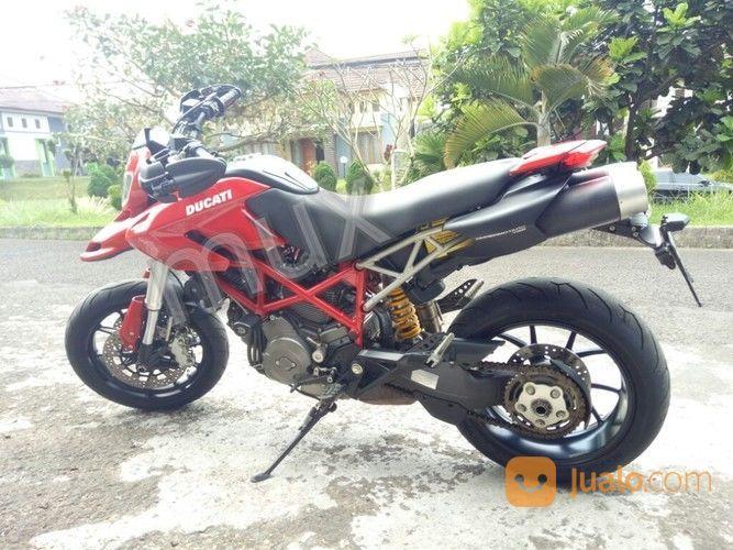 Ducati hypermotard motor ducati 14590495