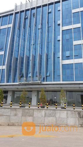 Gedung 8 lantai di ce office space disewa 14633141
