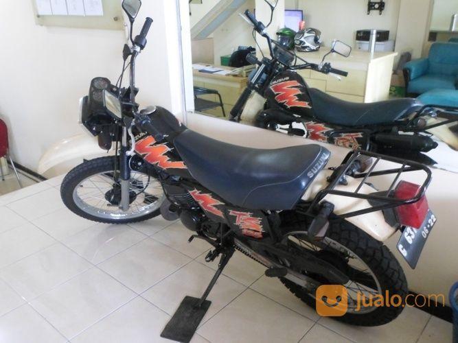 Trail ts25 cc jumbo a motor honda 14642143