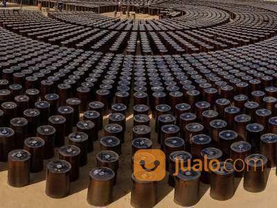 Harga aspal esso drum perlengkapan industri 14656075