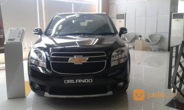 Chevrolet orlando 1 8 mobil chevrolet 14694437