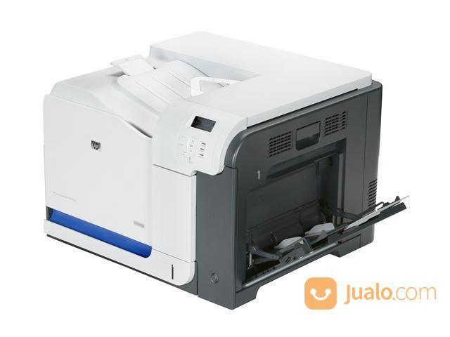 Hp laserjet cp3525 printer dan scanner 14699921