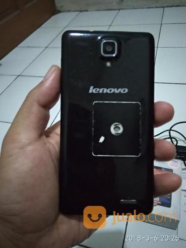 Lenovo a536 fullset handphone lenovo 14707461